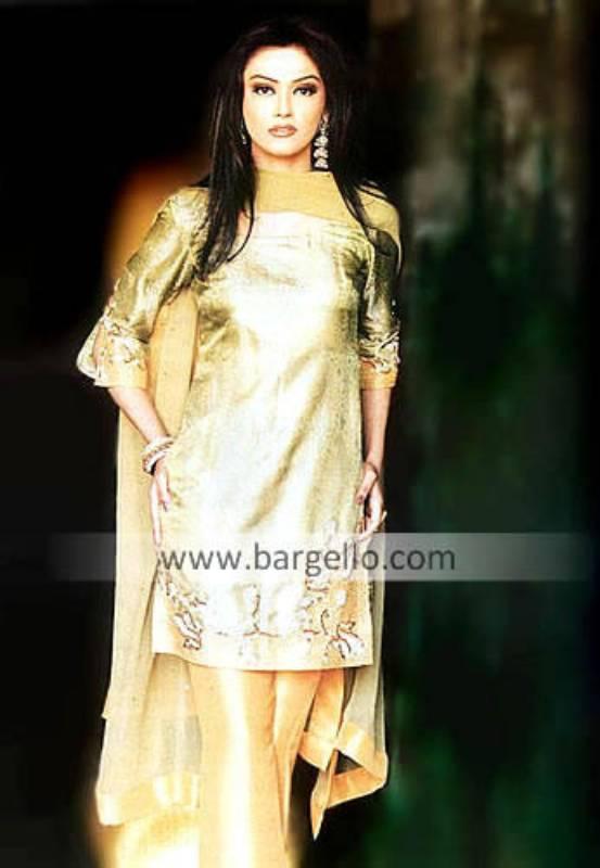 Formal Party Wear, Designer Shalwar Kameez