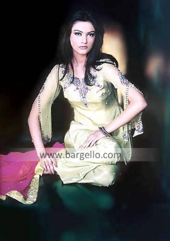 Designer Formal Wear, Pakistani Shalwar Kameez