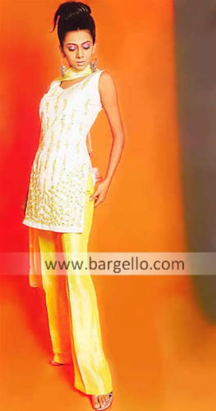 Formal Wear and Party Shalwar Kameez Dress