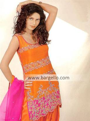Pakistani Wedding Dress, Designer Shalwar Kameez