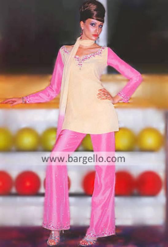 Pakistani Evening Wear, Shalwar Kameez Fashion