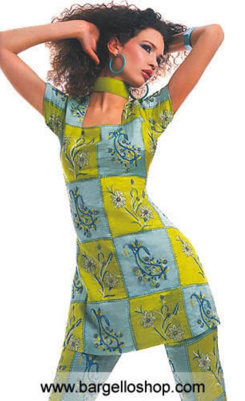 Indian Evening Dresses, Designer Salwar Kameez