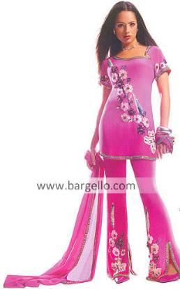 Indian Formal Party Dress, Salwar Kameez Suit