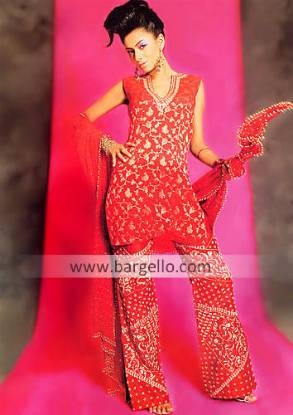Shalwar Kameez for Party and Formal Wear Pakistan