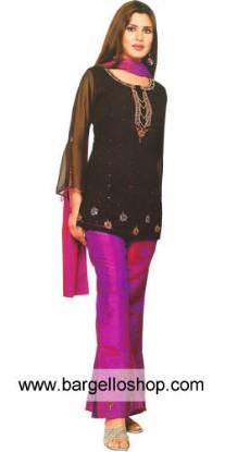 Bargello Designer Brand High Fashion Shalwar Kameez Store