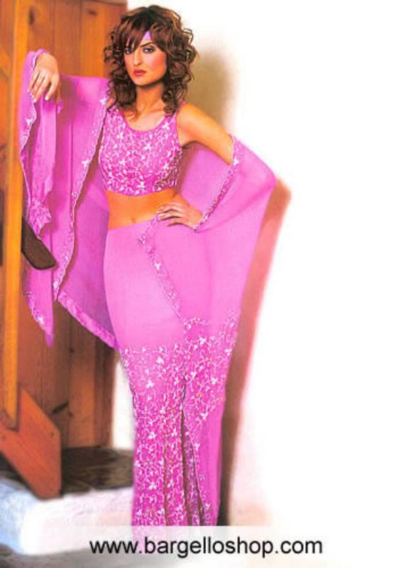 Pakistani Indian Bridal Dress, Designer Wedding