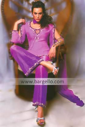 Pakistani Silk Dress, Formal Wear & Party Dresses