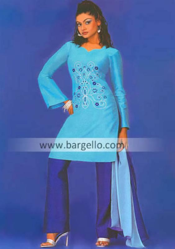 Common Pakistani and Indian Fashion Designers