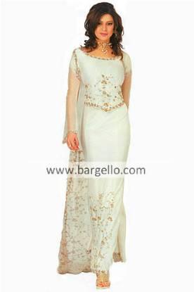 Indian Pakistani Bridal Skirt, Designer Wedding Dress