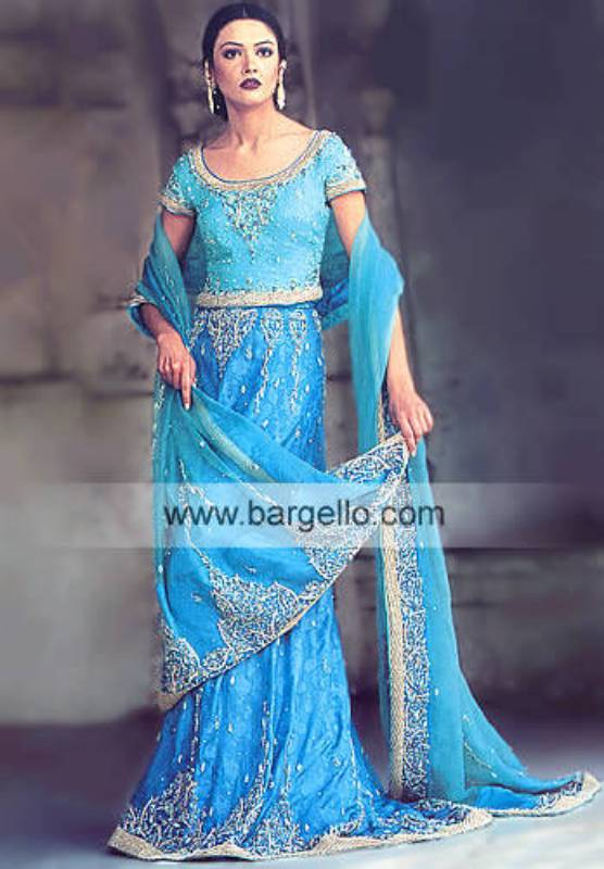 Bridal Dress Manufacturers & Suppliers in Pakistan