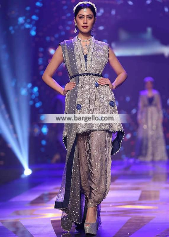 Evening Outfits Hampton Virginia VA US Fashion Trends in Pakistan Evening Outfit