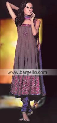 Churidar Pajama Pishwas Anarkali Style Frock Style Pishwaz Dresses