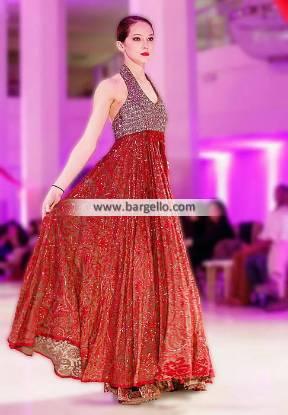 Umar Sayeed Anarkali Suits Sydney Australia Formal Anarkali Suits Collection Pakistan IBFJW