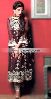 Cool Anarkali Pishwas Frocks Suits 2013 Bristol UK