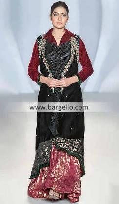 Desi Designer Dresses For Women, Desi Wedding Party Wear Fifth Avenue New York City NY