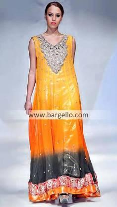 Bollywood Actresses Wearing Anarkali Pishwas Dress Lakeside Thurrock UK