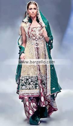 Bollywood Actresses Bridal Wear Las Vegas Boulevard Nevada