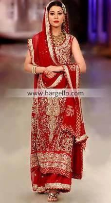 Designer Pishwaz Dresses Horncastle Lincolnshire, Embroidered Pishwaz Outfits Horncastle Lincolnshir
