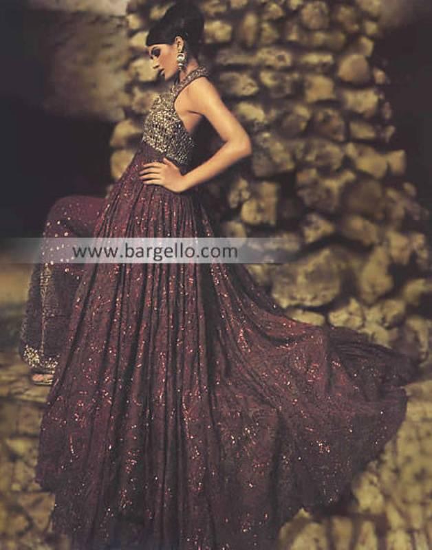 Umar Sayeed Anarkali Dresses Anarkali Suits for Wedding Pakistani Anarkali Suits UK USA Canada Australia