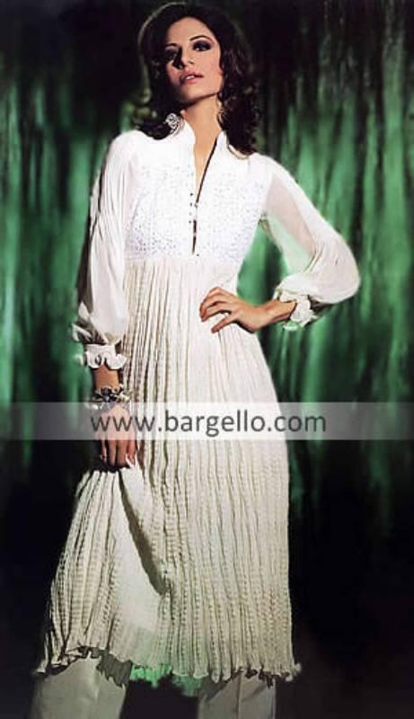 Bollywood Fashion Wear San Antonio TX, India Anarkali Clothing Houston TX, India Fashion Week 2012