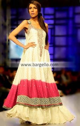 Pakistani Indian Anarkali Frocks Online Tennessee, Latest Anarkali Dress Designs Los Angeles LA