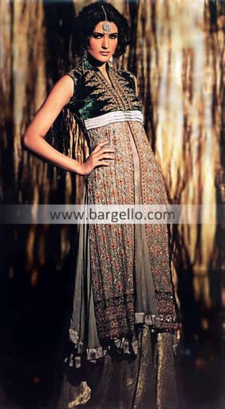 Pakistani Baraat Dresses Woodlawn, Baraat Designer Wedding Dresses McLean, Baraat Night Dresses Iowa