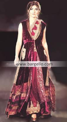 Pakistani Fashion Weeks Los Angeles LA, Latest South Asian Fashion Events Manchester Birmingham