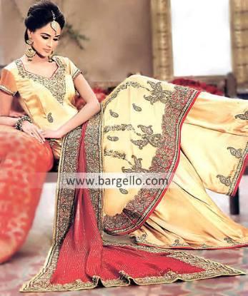 Bridal Couture Week 2012 Burlingame SF, Indian Pakistani Designer Bridal Dresses Burlingame SF