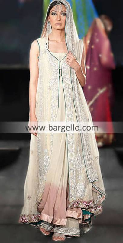 Bridal Couture Week Pictures Latest Bridal Couture Week Lahore