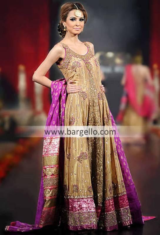 Pakistani Fashion Weeks, Latest Pakistani Fashion, PFDC Sunsilk Fashion Week, Bridal Couture Week