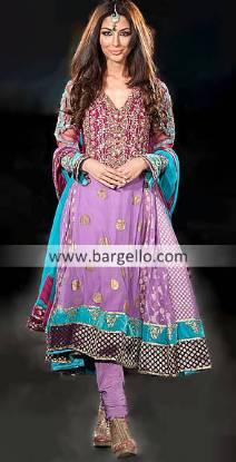 Indian Anarkali Outfits For Women Girls, Indian Designer Anarkali Dresses 2012 2013, UK USA Anarkali
