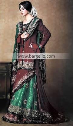 Pakistani Wedding Dress California Bridal Wedding Gowns California usa