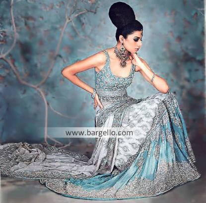 Bollywood Wedding Dresses, Bollywood Priyanka Chopra Bridal Dress, Bollywood Bridal Lehenga Sharara