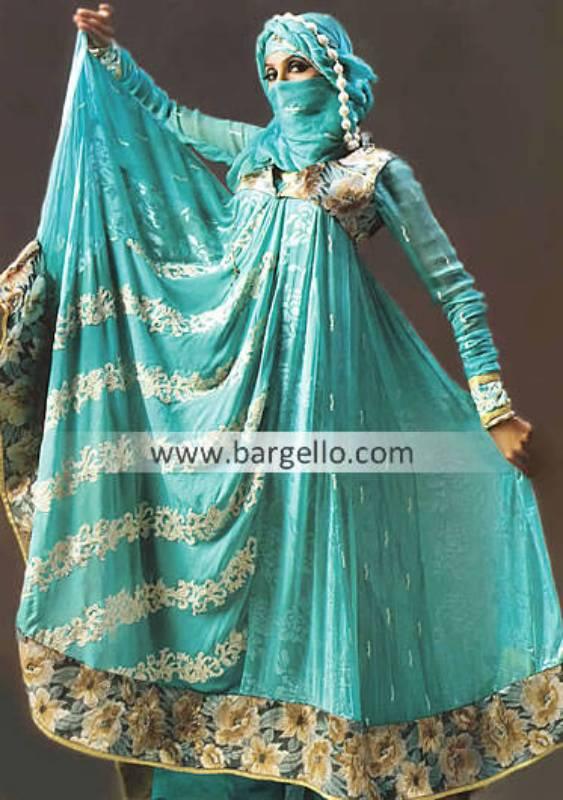 Pakistani Designer Dresses, Pakistani Boutique Designer Outfits, Shahid Afridi Widyaan Widyan