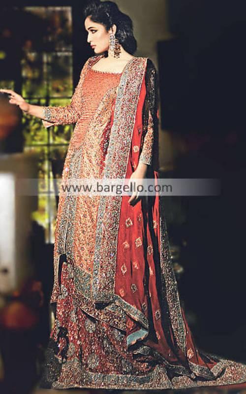 Pakistani Bridal Outfits, Bridal Outfits Pakistani Indian Asian, Asian Bridal Wear & Indian Fashion