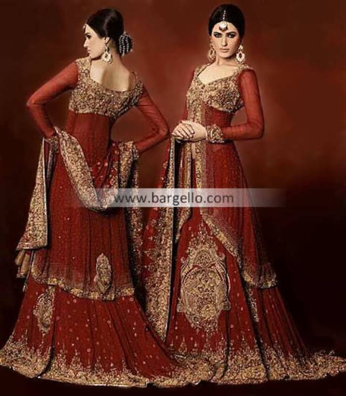 Pakistani Wedding Lehenga Bridal Lehenga Designs Pakistan UK USA Canada