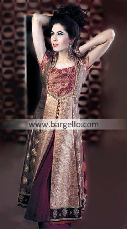 Latest Salwar Kameez Designs, Shalwar Kameez Trends in Pakistani Fashion World, Pakistani Clothing