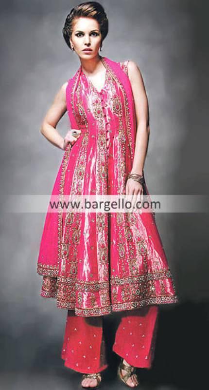 Buy Anarkali Online, Buy Indian Designers Anarkali Online, Buy Pakistani Designers Anarkali Pishwas