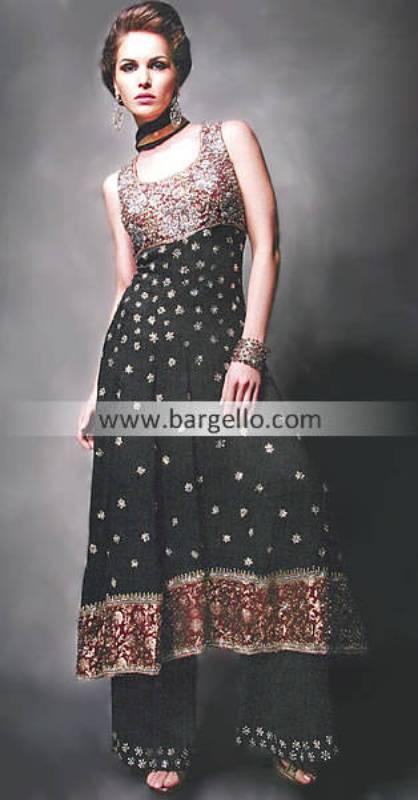 Latest Anarkali Salwar Suits, Latest Anarkali Salwar Outfits UK, Anarkali Suits For Wedding UK
