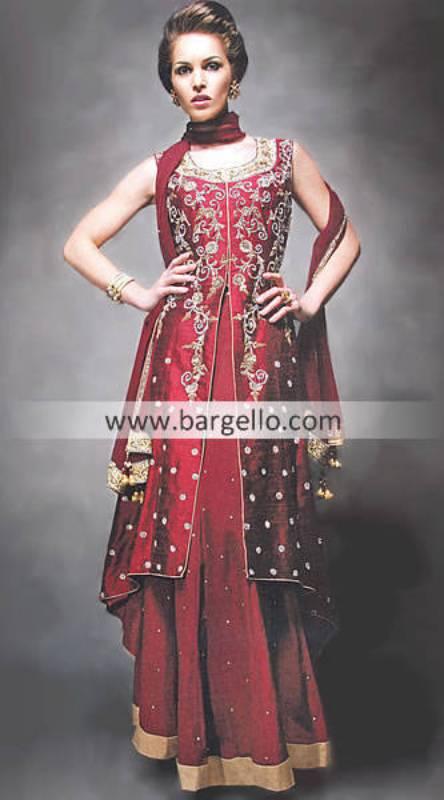Online Fashion Boutiques UK London Manchester Bolton, Flared Shalwar Kameez UK London Manchester