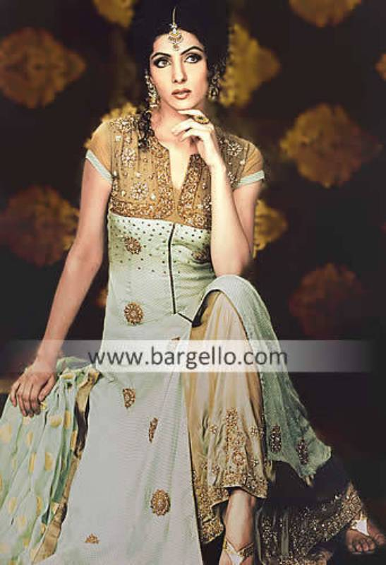Party Dress India, Party Dress UK London Manchester, Party Dresses From Indian Pakistani Designers