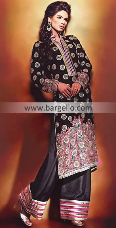Designer Chiffon Shalwar Kameez, Designer Chiffon Salwar Kameez UK London, Salwar Kameez Online UK