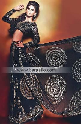 Indian Bridal Sari Sarees, Indian Wedding Sari Sarees, Wedding Saree Collection UK London
