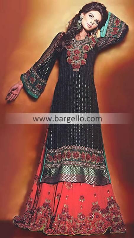 Bridal Shalwar Kameez Outfits, Online Fashion Boutique With Indian Pakistani Latest Dresses