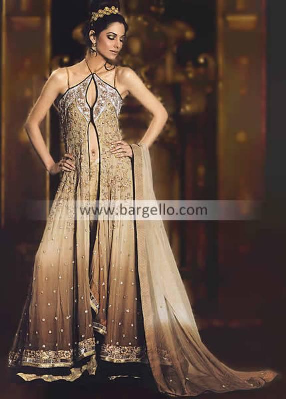 Custom made Pakistani designer Clothes, Bridal Outfits Indian, Latest Pakistani Bridal Dresses