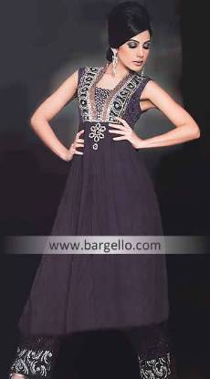 Asian Party Dresses With Jewelry, Asian Party Wear, Asian Embellished Party Outfits