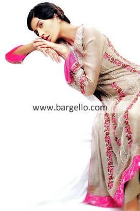 Embroidered Anarkali Suits, Embroidered Anarkali Dresses, Anarkali Dress Manufacturer Exporting