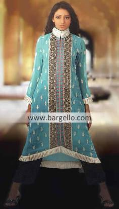 Designer Outfits Pakistan, Buy Pakistani Designer Dresses, Bargello.com Sells Pakistani Women's wear