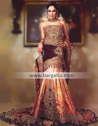 Designer Bridal Lengha, Wedding Lengha, Indian Lenghas, Pakistani Lengha, Bridal Lehnga