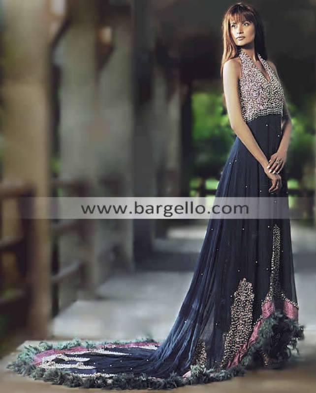 Anarkali Outfits In Bollywood, Anarkali Pishwas Bollywood, Anarkali Outfit With Train